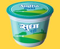 dahi market size in india